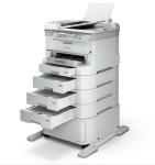Obrázok produktu EPSON WorkForce Pro WF-8590D3TWFC (220V) + 2x XXL černý inkoust zdarma