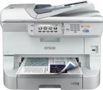 Obrázok produktu EPSON WorkForce Pro WF-8590DWF (220V)
