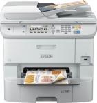 Obrázok produktu EPSON WorkForce Pro WF-6590DWF + 2500 listů papíru