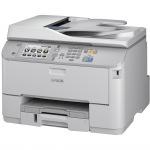 Obrázok produktu Epson WorkForce Pro WF-M5690DWF + 2500 listů papíru