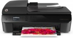 Obrázok produktu HP Deskjet Ink Advantage 4645 e-All-in-One,