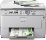 Obrázok produktu Epson WorkForce Pro WF-5690DWF, A4