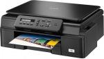 Obrázok produktu Brother DCP-J100, A4, USB, INK Benefit
