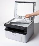 Obrázok produktu Brother DCP-1510E, A4, USB
