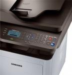 Obrázok produktu Samsung ProXpress SL-M3870FD, USB, LAN, duplex