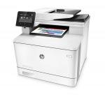 Obrázok produktu HP Color LaserJet Pro MFP M377dw