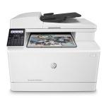 Obrázok produktu HP Color LaserJet Pro MFP M181fw