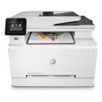 Obrázok produktu HP Color LaserJet Pro MFP M281fdw
