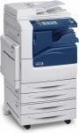 Obrázok produktu Xerox WorkCentre 7200IV_S; A3 COL laser mfp; Ethernet; DUPLEX; 2x520 listů (nutno dokoupit