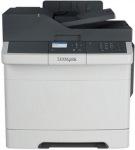 Obrázok produktu Lexmark CX310dn, A4, USB, LAN, Duplex