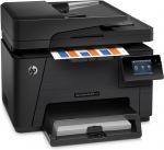 Obrázok produktu HP Color LaserJet Pro MFP M177fw, A4, USB, LAN, wifi