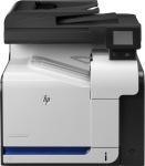 Obrázok produktu HP LaserJet Pro 500 M570dw, duplex, wifi