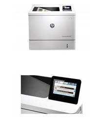 HP Color LaserJet Enterprise M553dn - B5L25A#B19
