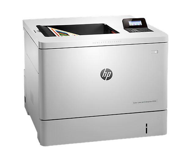 HP Color LaserJet Enterprise M552dn - B5L23A#B19
