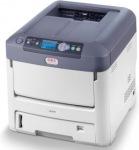 Obrázok produktu Tlačiareň OKI C711dn