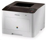 Obrázok produktu Samsung CLP-680DW 24ppm 9600x600 USB LAN wifi