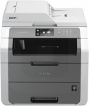 Obrázok produktu Brother DCP-9020CDW, USB, wifi, LAN, duplex