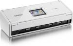 Obrázok produktu Brother ADS-1600W, duplex, WiFi