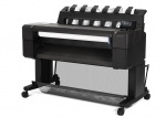 Obrázok produktu HP DesignJet T930 36-in PostScript Printer
