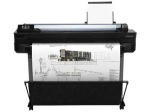Obrázok produktu HP Designjet T520, A0