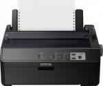 Obrázok produktu Epson FX-890II,  A4,  2x9ihl.,  612zn.,  LPT / USB