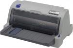 Obrázok produktu EPSON LQ-630,  A4,  24 jehel,  360 zn / s,  USB 2.0