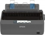 Obrázok produktu Epson LX-350, A4, 9ihl., 350zn., LPT, USB