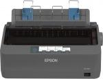Obrázok produktu Epson LQ-350, A4, 24ihl., 347zn., LPT, RS232, USB
