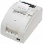 Obrázok produktu Epson TM-U220PB-007, pokladničná, paralelný port, biela, so zdrojom