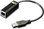 Obrázok produktu AXAGO ADE-SG, Gigabit RJ45 na USB 3.0 adaptér