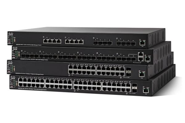 Cisco SG550X-48P-K9-EU - SG550X-48P-K9-EU