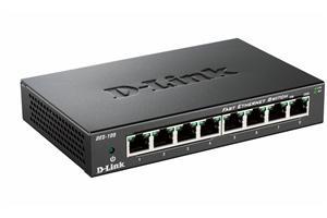 D-Link DES-108  - DES-108/E