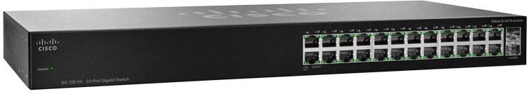 Cisco SF300-24 - SRW224G4-K9-EU