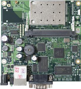 Mikrotik RB411AR  - RB411AR