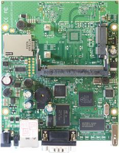 Mikrotik RB411U - RB411U