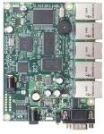 Obrázok produktu Mikrotik RB450, router, 5x LAN