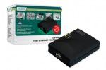 Obrázok produktu Tlačový server DIGITUS,  Fast Ethernet,  USB,  1 port