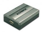 Obrázok produktu Edimax PS-1206MF, print server, USB