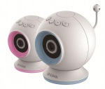 Obrázok produktu D-Link DCS-825L, Wi-Fi EyeOn Baby kamera