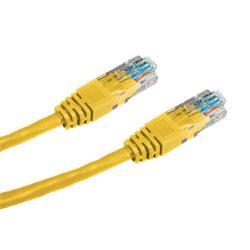 CNS patch kábel RJ45 - PKU5E-050-YL