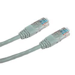 CNS patch kábel Cat5E - PKU5E-050-BK
