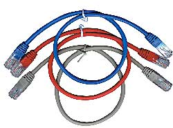 Gembird patch kabel RJ45 - PP12-20M