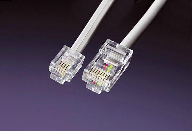 Schrack prepojovací kábel  - H5R1M403K0