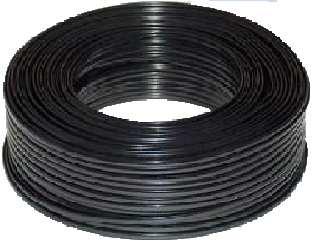 Telefonní kabel -