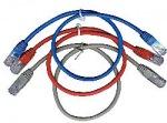Obrázok produktu GEMBIRD patch kabel RJ45, cat5e, UTP, 3m