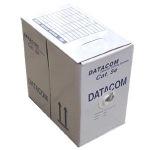 Obrázok produktu Datacom kábel RJ45, krabica, cat5e, 305m