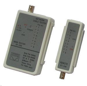 Cable Tester LED RJ 45  -