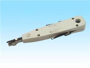 Narážeč na UTP zásuvky typu KRONE (LSA i 110) - WS-NAR110