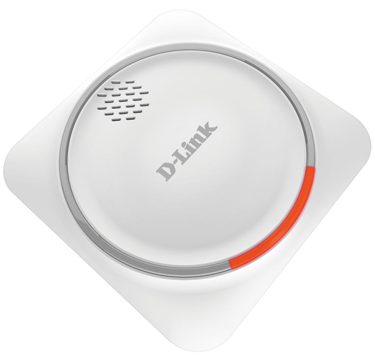 D-Link DCH-Z510 mydlink Home Siren with battery back-up - DCH-Z510