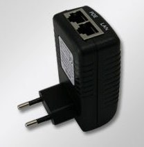 PoE supply 24V  -